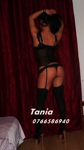 TANIA, bruneta, 21 de ani, noua pe site, te astept
