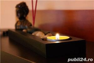 Masaj de relaxare la domiciliu
