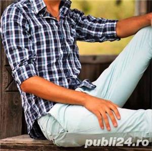 Escorte Publi24: Gigolo(exclus barbati singuri)