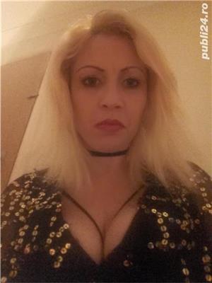 Escorte Publi24: RUSOAICA BLONDA SI SEXY,OCHII ALBASTRII VIN DOAR LA TINE