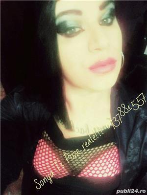 Escorte Publi24: Transexuala noua in Bucuresti!!! Sonya bruneta Sexy!!