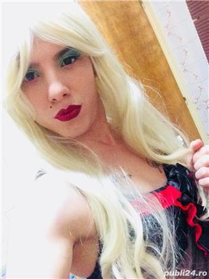 Escorte Publi24: Transexuala noua …