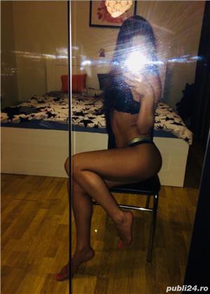 Escorte Publi24: Antonia new in Bucuresti La mine la tine sau la hotel