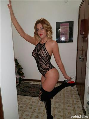 Escorte Publi24: Blonda Senzualla… Noua in Militari