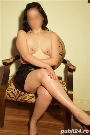 Escorte Publi24: Madalina- bruneta 35 de ani