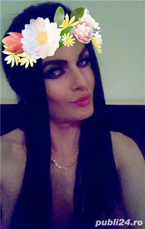 Escorte Publi24: transexuala
