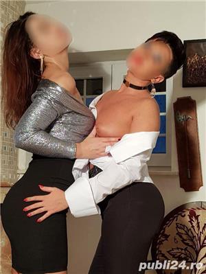 Escorte Publi24: Alina si Mihaela