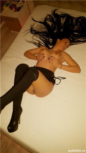 Escorte Publi24: Buna. La mine sau la hotel. Noua in Bucuresti, dominare soft hard