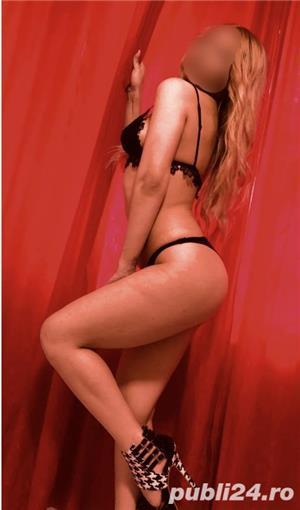 Escorte Publi24: Blonda 100 REALA