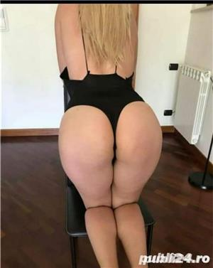 Escorte Publi24: Blonda sexy-servicii totale