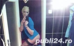 Escorte Publi24: Rebecca new in town