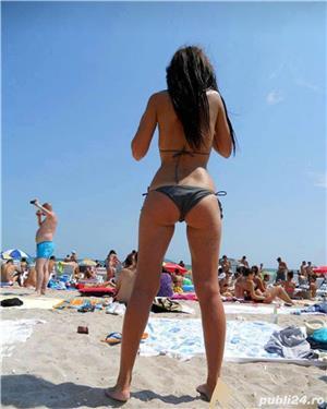 Escorte Publi24: Alina Bruneta Inalta corp slim 56 kg