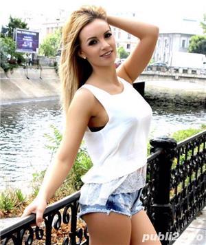 Escorte Publi24: Blonda frumoasa
