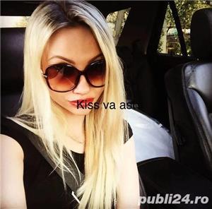 Escorte Publi24: Blonda noua pe site senzuala