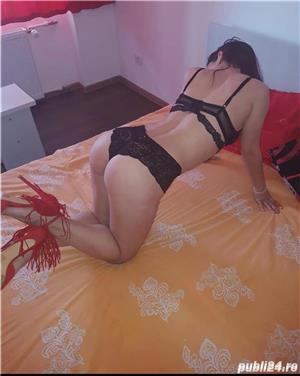 Escorte Publi24: Bruneta sexy am Si 2a colega