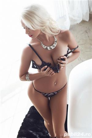 Escorte Publi24: Ema22 escort Bucharest
