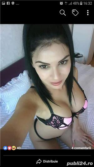 Escorte Publi24: NEW Bruneta-Central-Bucuresti-Caut colega urgent