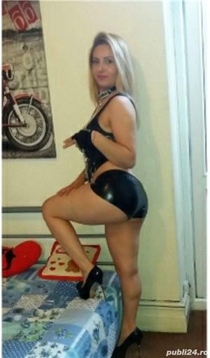 Escorte Publi24: Blonda Reala,Calma Si Mereu Cu Zambetul Pe Buze Clipe De Senzatie