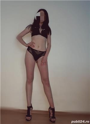 Escorte Publi24: Stefania bruneta apetisanta