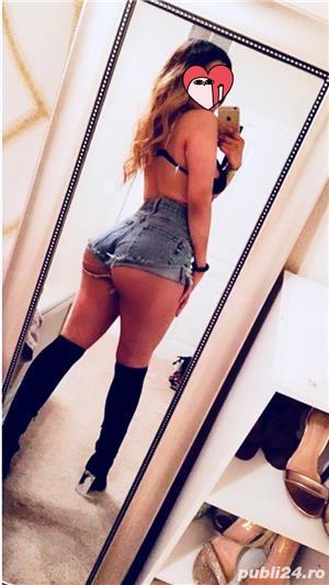 Escorte Publi24: Blonda total garantat poze reale 100la sutaa