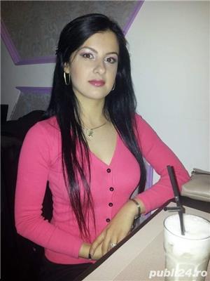 Escorte Publi24: New bruneta -central-Bucuresti-Calea Victoriei caut colega