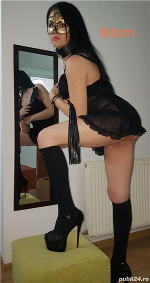 Escorte Publi24: …Dominare soft