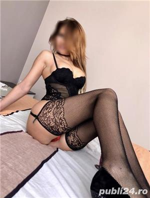 Escorte Publi24: NEW IN CITY Forme apetisante, poze reale, FULL SERVICE